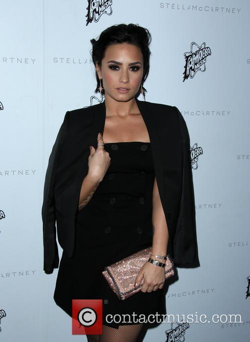 Demi Lovato 5