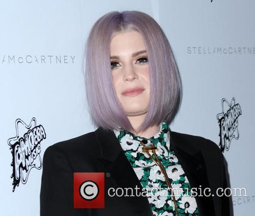Kelly Osbourne 8