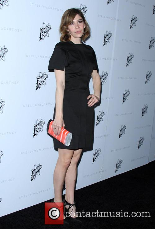 Stella Mccartney and Carrie Brownstein 5