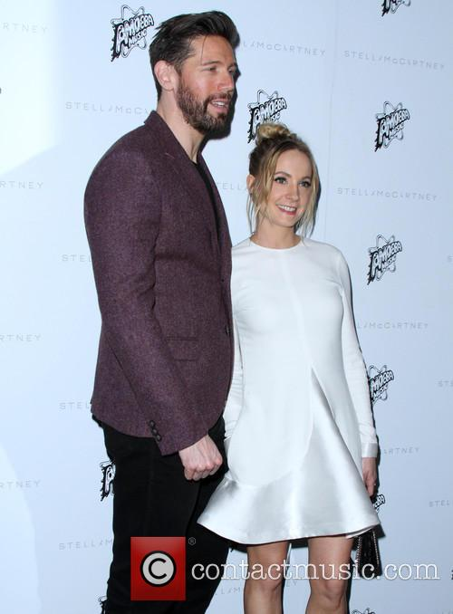 Joanne Froggatt and James Cannon 1