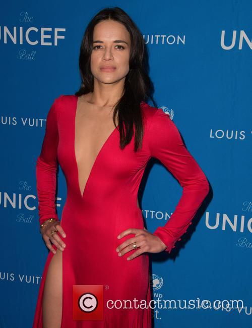 Michelle Rodriguez Reveals Her Sadness Over Paul Walker's Death Was
