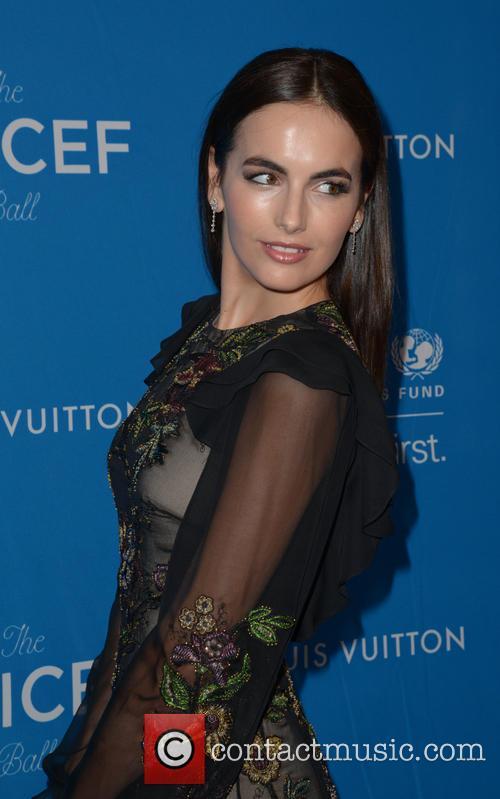 Camilla Belle 4