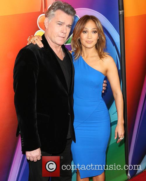 Ray Liotta and Jennifer Lopez 2