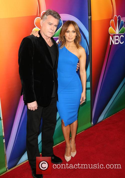 Ray Liotta and Jennifer Lopez 3