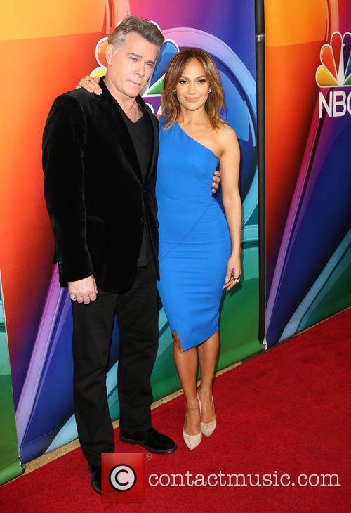Ray Liotta and Jennifer Lopez 4