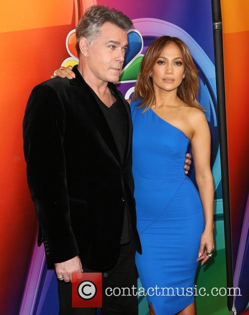 Ray Liotta and Jennifer Lopez 6