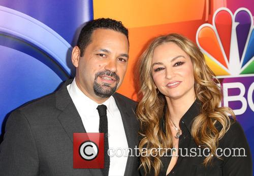 Vincent Laresca and Drea De Matteo 11