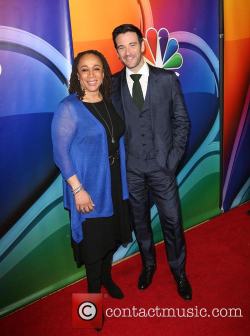 S. Epatha Merkerson and Colin Donnell 6