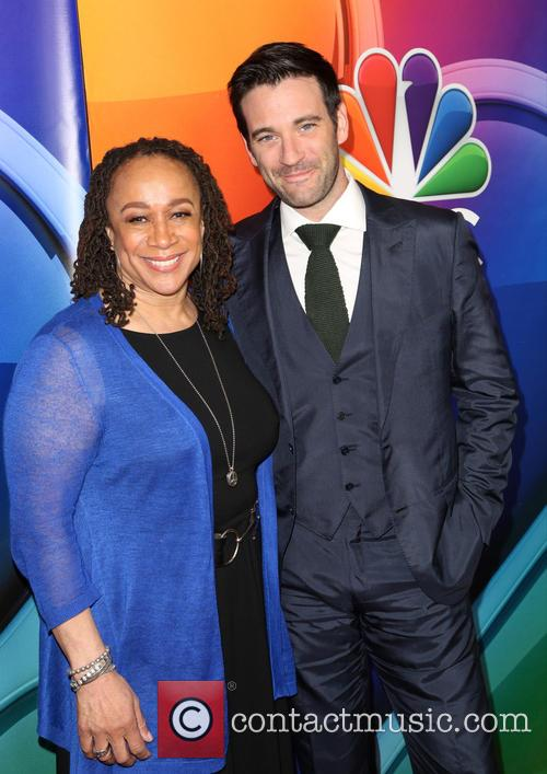 S. Epatha Merkerson and Colin Donnell 8