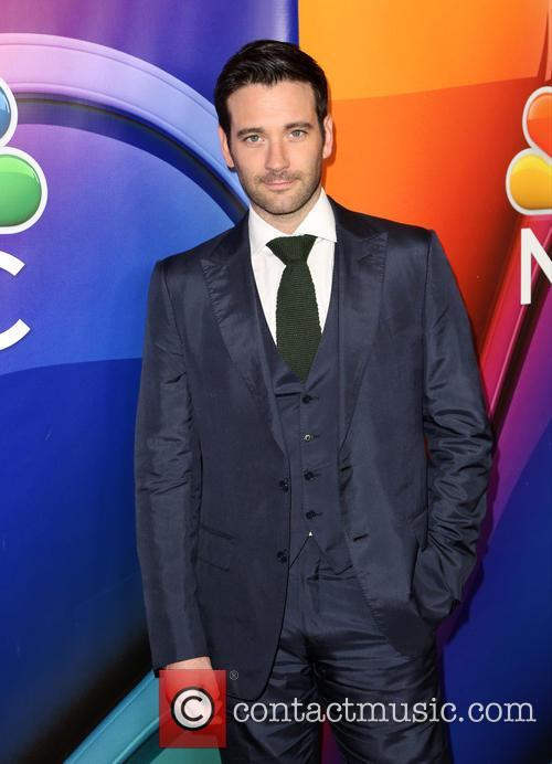 Colin Donnell 6