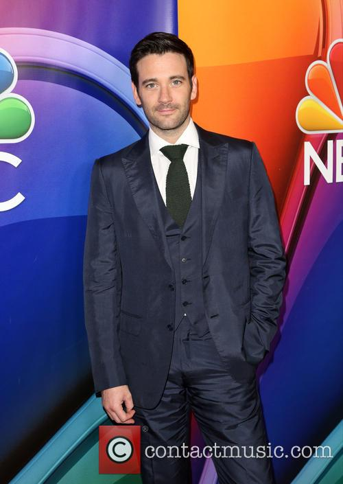 Colin Donnell 8
