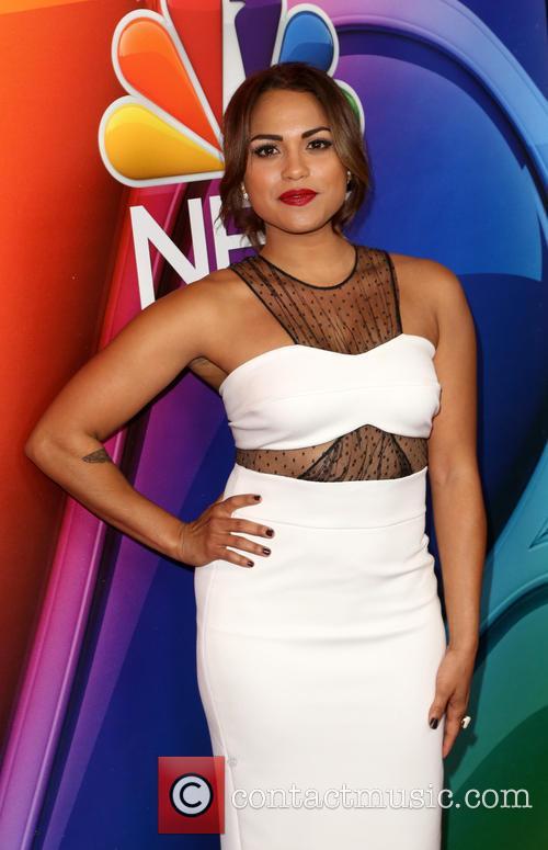 Monica Raymund 2