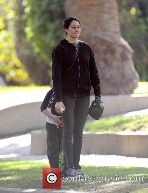 Shailene Woodley 5