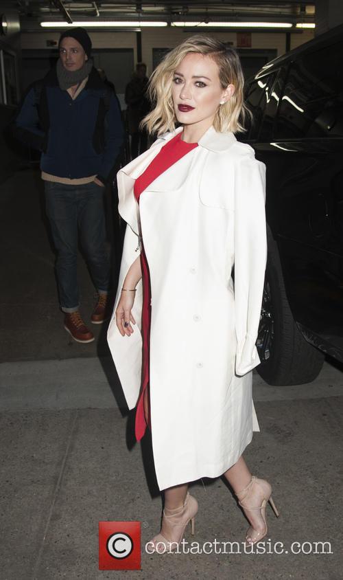 Hilary Duff 4