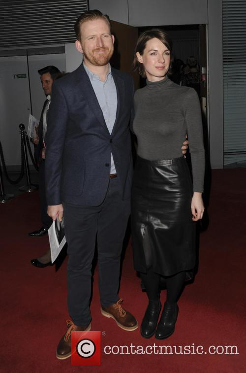 Jessica Raine Tom Goodman Hill 1