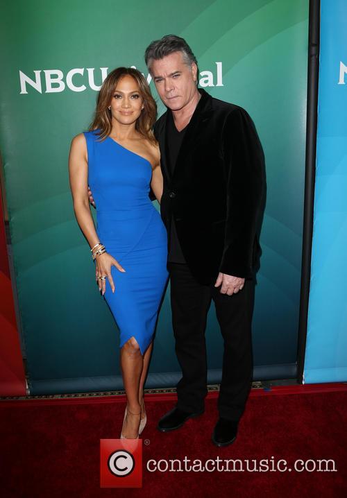 Jennifer Lopez and Ray Liotta 1