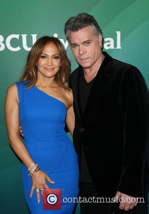 Jennifer Lopez and Ray Liotta 2