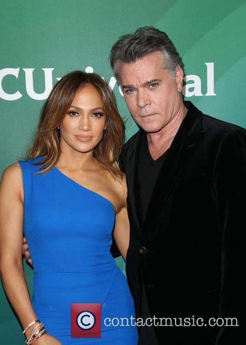 Jennifer Lopez and Ray Liotta 3