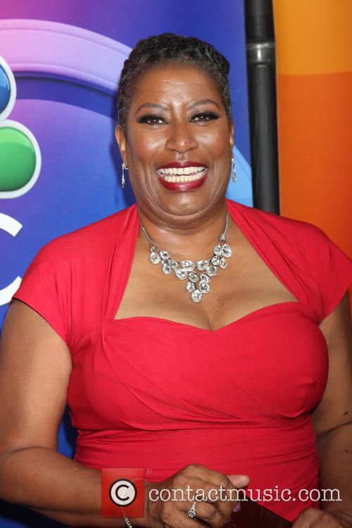 Carlease Burke 4
