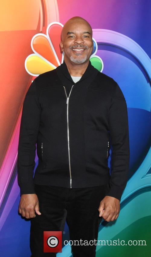 David Alan Grier 1