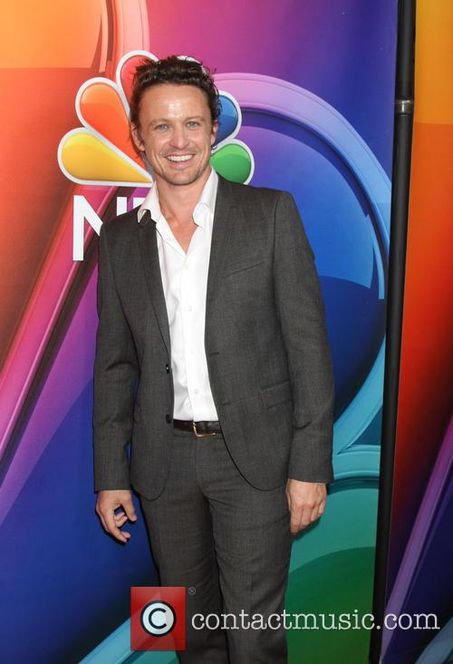 NBCUniversal TCA Press Day Winter 2016