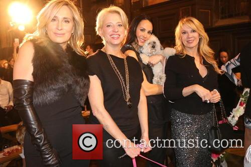 Sonja Morgan, Dorinda Medley, Julianne Wainstein and Ramona Singer 1