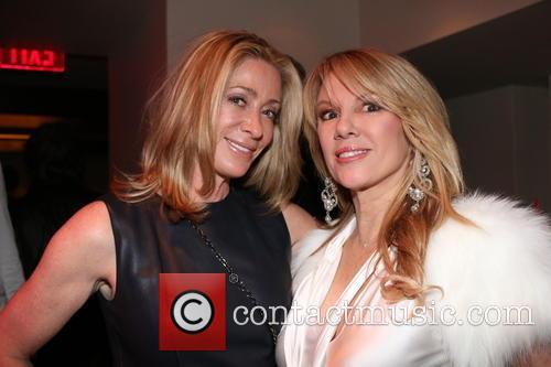Trish Backal and Ramona Singer 2