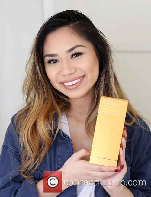 Jessica Sanchez 9