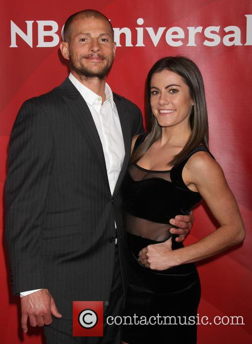 Brent Steffensen and Kacy Catanzaro 1