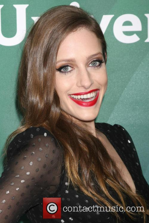 Carly Chaikin 2