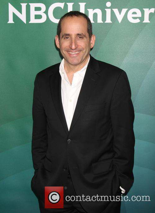 Peter Jacobson 1