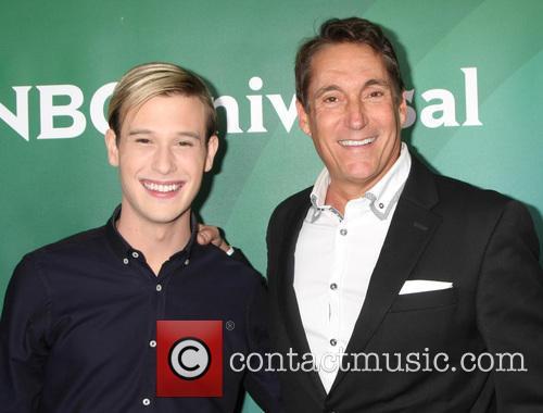 Tyler Henry and Michael Corbett