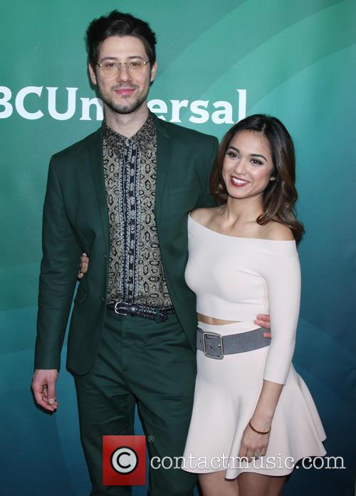 Hale Appleman and Summer Bishil 3