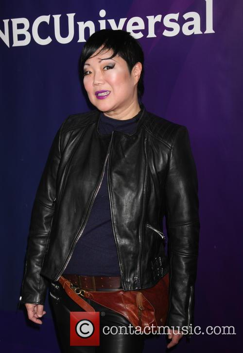Margaret Cho 4
