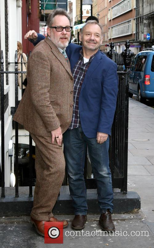 Vic Reeves and Bob Mortimer 3
