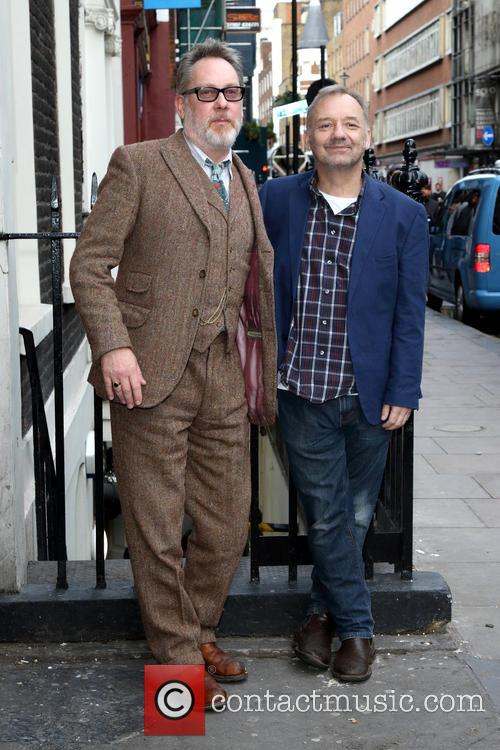 Vic Reeves and Bob Mortimer 5