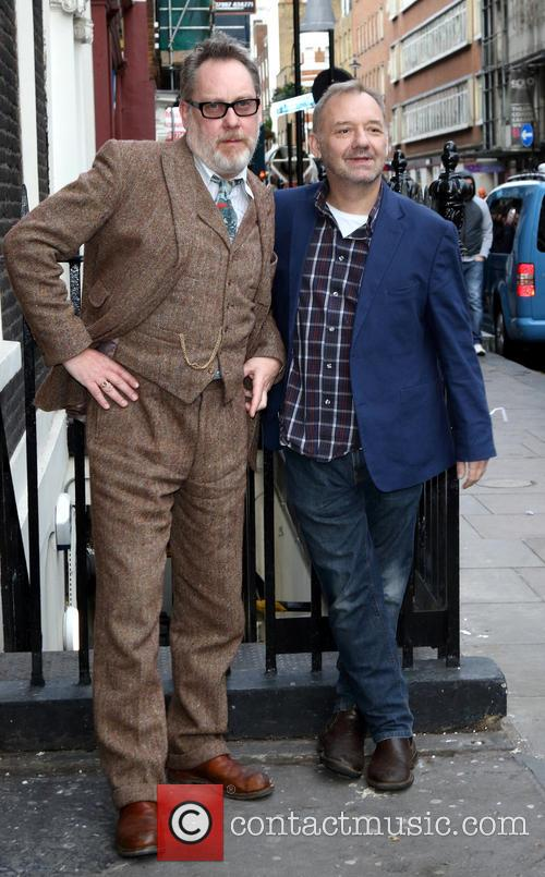 Vic Reeves and Bob Mortimer 6
