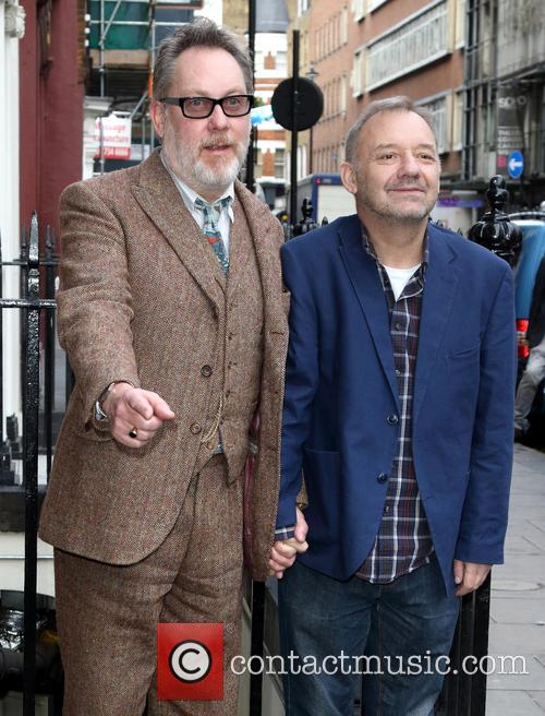 Vic Reeves and Bob Mortimer 7
