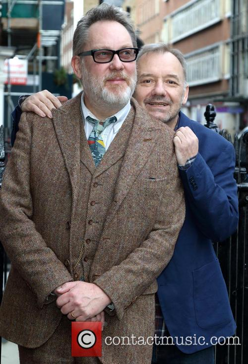 Vic Reeves and Bob Mortimer 8