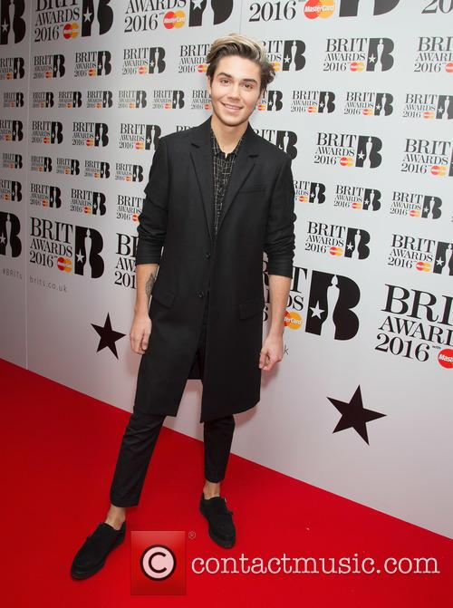 George Shelley 1
