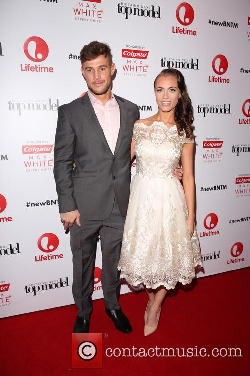 Sophie Newton and Thom Morgan 4