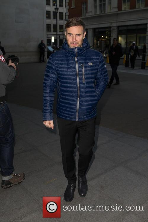 Gary Barlow 4