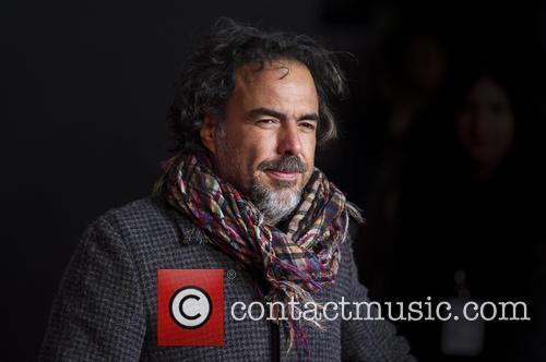 Alejandro G. Iñárritu 1