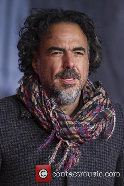 Alejandro G. Iñárritu 3