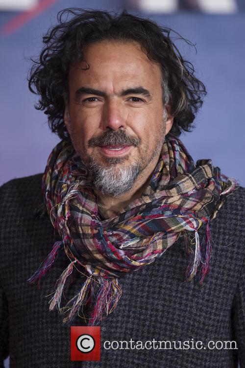 Alejandro G. Iñárritu 5
