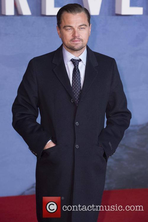 Leonardo Dicaprio 8