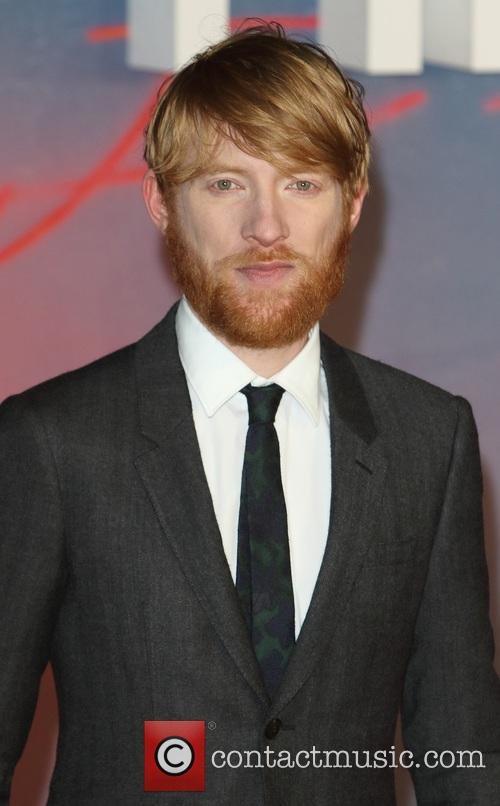 Domhnall Gleeson To Play 'Winnie The Pooh' Creator A.a. Milne In New Biopic