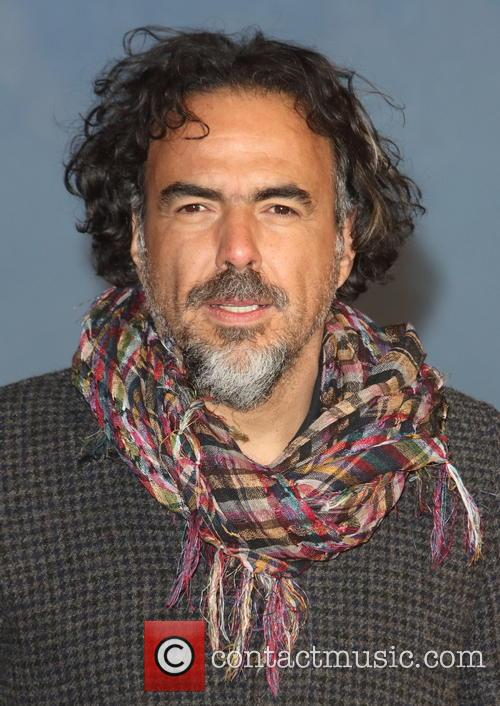Alejandro G. Inarritu 2