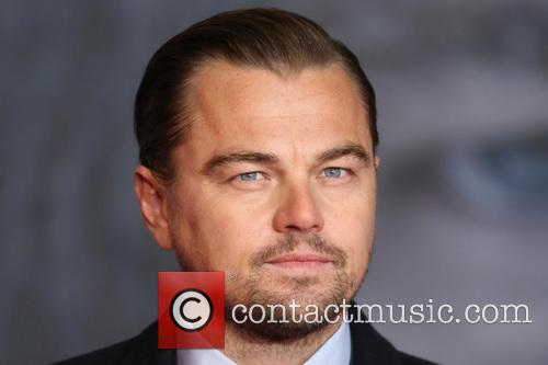 Leonardo Dicaprio Doesn't Need An Oscar Now He's Buddies With The Pope