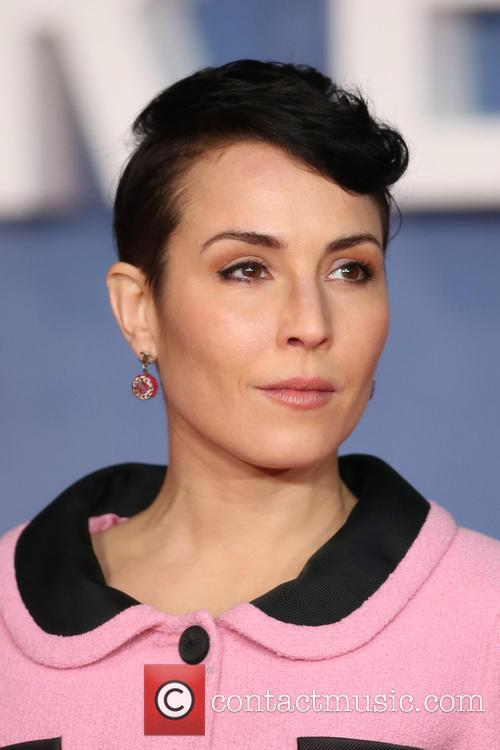 Noomi Rapace 2